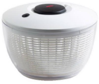 Small Salad Spinner (OXO Good Grips Little Salad & Herb Spinner)