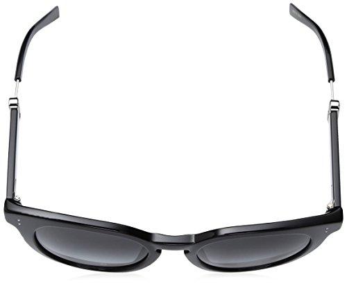 Marc Jacobs Women's Marc129/S Round Sunglasses