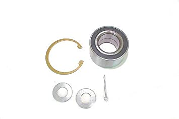 BossBearing Rear Wheel Bearings Kit for Polaris Sportsman 570 Touring EPS 2015