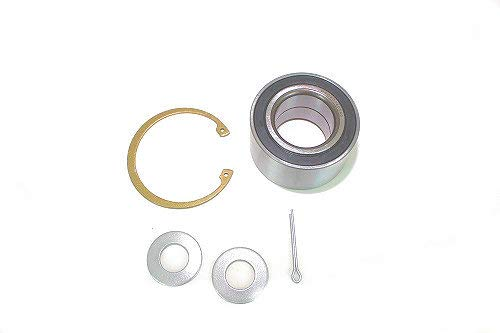 Rear Wheel Bearing Kit for Polaris Ranger 800 4x4 EFI and EFI Crew 2010 2011