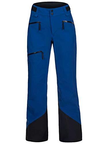 Performance Mujer Blue Peak island Teton Pantalón Azul PdxntHqnw
