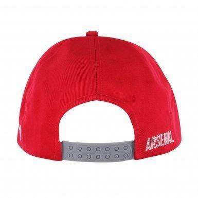 Offizielles ARSENAL FC Performance Baseball Cap von Puma (Erwachsene)