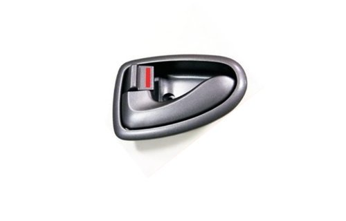 Inside Front Driver Side Replacement Door Handle For 2000 2006 Hyundai - Driver Hyundai Accent Replacement