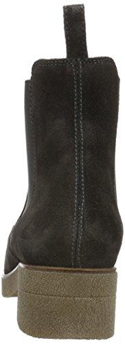 Unisa Druina_bs, Zapatillas de Estar por Casa para Mujer Gris - Grau (Ferro)