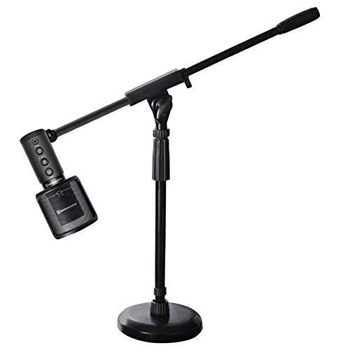 Beyerdynamic FOX Studio Condenser Recording USB Microphone Mic+Desk Stand -