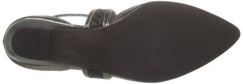 Jackal Chaussures de femme Or Yves ville Bronze Desfarge P5qF7wwaT