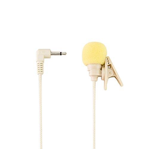 XIAOKOA Microphone convenient comfortable NP19 white