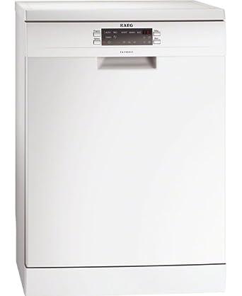Aeg Favorit F77012w0p Amazon Co Uk Large Appliances