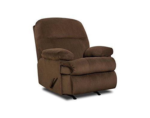 Simmons Upholstery, Umber U703-19 Harper Umber