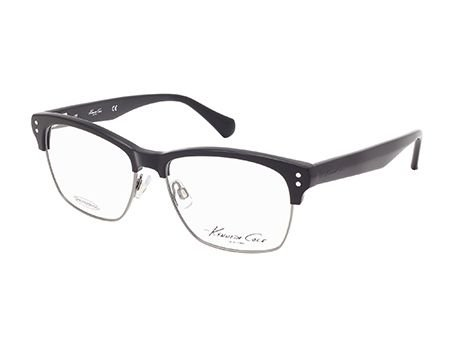 Kenneth Cole New York Women's KC0221 Frames BLACK 52 by Kenneth Cole New York