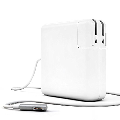Macbook Air Charger, AC 45W Magsafe L-Tip Power Adapter Charger replacement for MacBook Air 11/13 inch