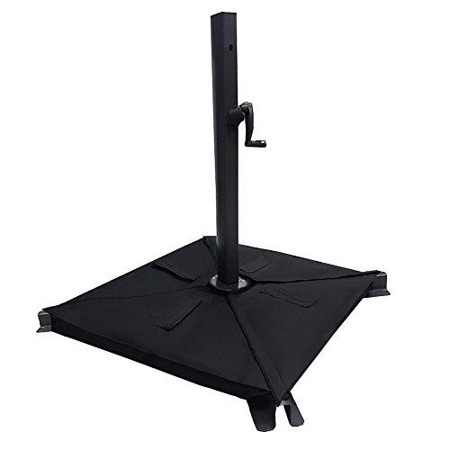 Le Papillon 4 Pieces Detachable Umbrella Sand Weight Bags For Outdoor  Offset Cantilever Patio Umbrella