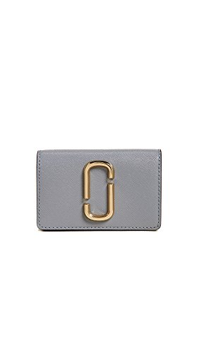 - Marc Jacobs Women's Snapshot Business Card Case, Slate Multi, One Size