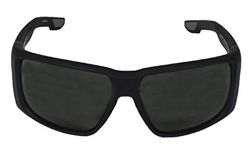 Sunglasses Columbia TITAN RIDGE P 002 MATTE BLACK-SMOKE