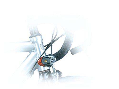 Topeak HeadLux Helmet Light by Topeak (Image #3)