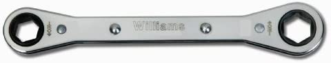 Williams HW-6058 Hammer 6-Point Wrench 1-13/16-Inch [並行輸入品]