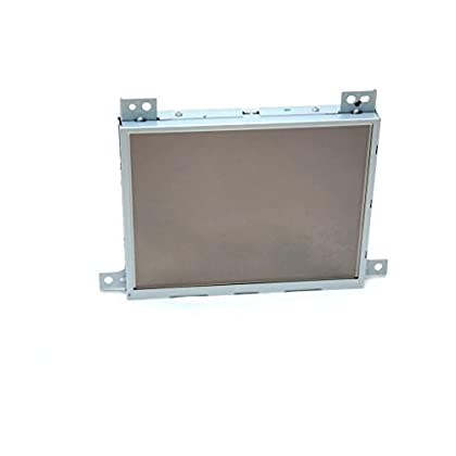Image of Mopar 05091143AE Center Stack Display Center Consoles