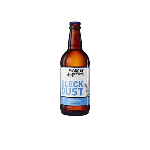 31y AARHvSL Great-Newsome-Brewery-Pub-Box-10-x-500ml-Bottles-Snacks-and-Branded-Pint-Glass