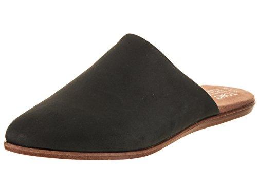 Jutmul Flat Schuh Black Black