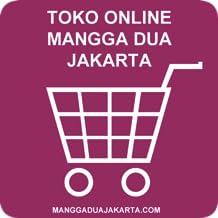 Toko Online Tas & Baju Mangga Dua