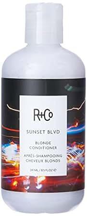 R+Co Sunset Blvd Blonde Conditioner, 241ml
