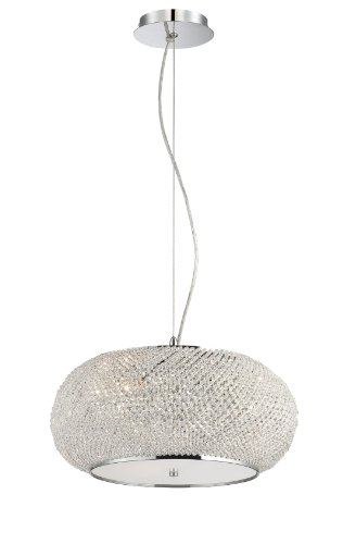 eurofase-25581-perlina-3-light-pendant-chrome