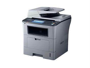 Amazon.com: Samsung SCX-5835FN impresora multifunción ...