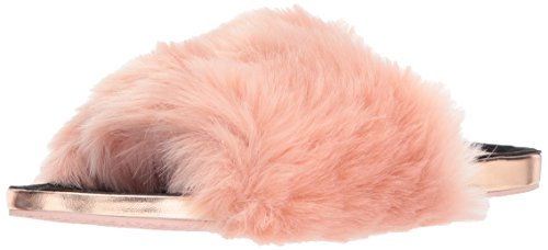 Ted Baker Women's Pancey Slipper, Pink, 10 M US by Ted Baker