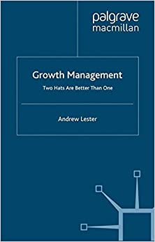 Book Growth Management: Two Hats are Better than One