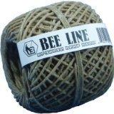 Bee-Line-Hemp-Wick-200-FT-Spool-Thick-Gauge-by-SmileMore