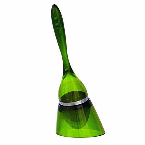 Tovolo Stand Up Tea Infuser Green