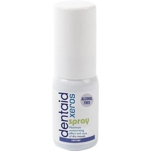 Dentaid xeros Feuchtigkeits-Spray, 15 ml