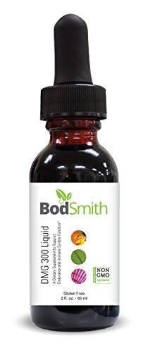 - BodSmith DMG 300 Liquid - 2 fl oz.