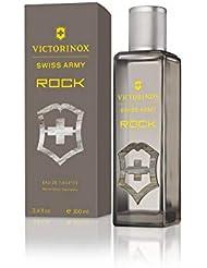 Victorinox Swiss Army Fragrance, Rock Eau De Toilette, 100ml/3.4oz