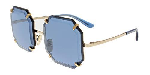 Femme amp; blue De Griffes Dolce Lunettes Soleil Gold Stones 2216 Gabbana Dg PRwtq1q