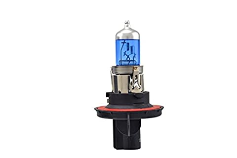HELLA H71071052 Optilux Extreme White XB 12V Bulb Set H13/9008 (100/80W) - Hella Xenon Headlights