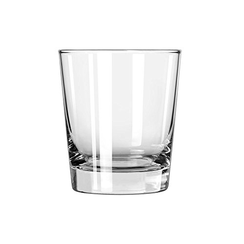 Libbey 139 Heavy Base 13 Ounce English Hi-Ball Glass - 48 / CS by Libbey