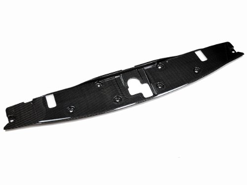 - AutoTecknic Pre-Preg Dry Carbon Fiber Cooling Plate - Nissan R35 GTR GT-R