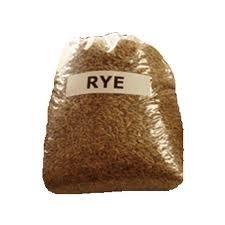 The Dirty Gardener Rye Grain Seeds - 25 Pounds
