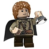 Lego Lord of the Rings Samwise Gamgee Minifigure