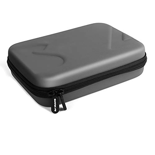 Wikiwand Mini Carrying Case for OSMO Pocket Drone Portable Handheld Hard Bag by Wikiwand (Image #3)