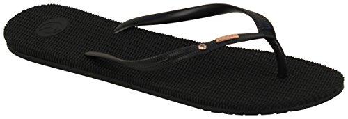 Fiesta Sandal Black Bling Curl 7 Rip 5gTq6wnx