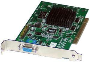 NVIDIA - TNT2 M64 16MB PCI Video Card 180-P0002 - - 180-P0002