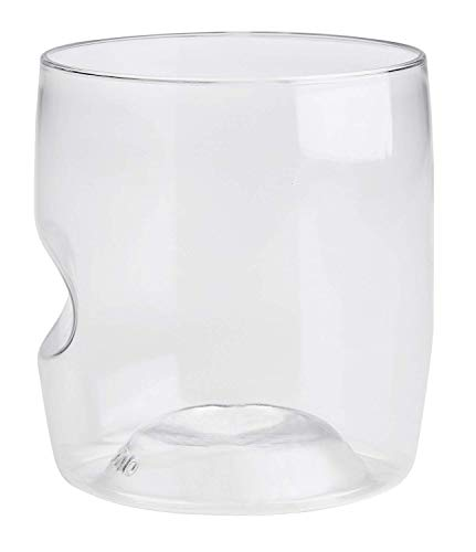 - Govino Dishwasher Safe Flexible Shatterproof Recyclable Whiskey Glasses 14-ounce, Set of 4