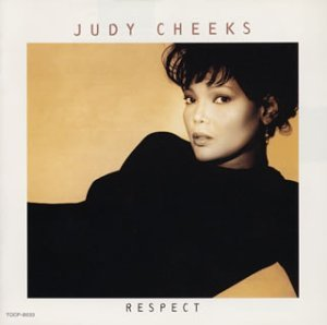 Respect By Judy Cheeks
