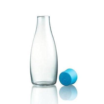 Retap 05CAJA - Botella de agua ecológica, 0.5L