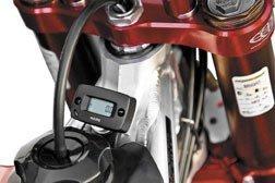 Hardline Products Hour Meter Gas Tank Mount Bracket