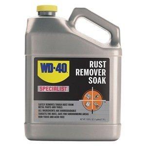 Specialist Liquid Rust Remover, 1 Gal.