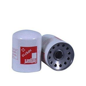 Fleetguard Hydraulic Filter Spin On Pack of 6 Part No: HF6710