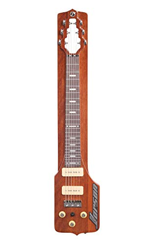 Vorson SL-100E Professional Straight Lap Steel Pack, Natural